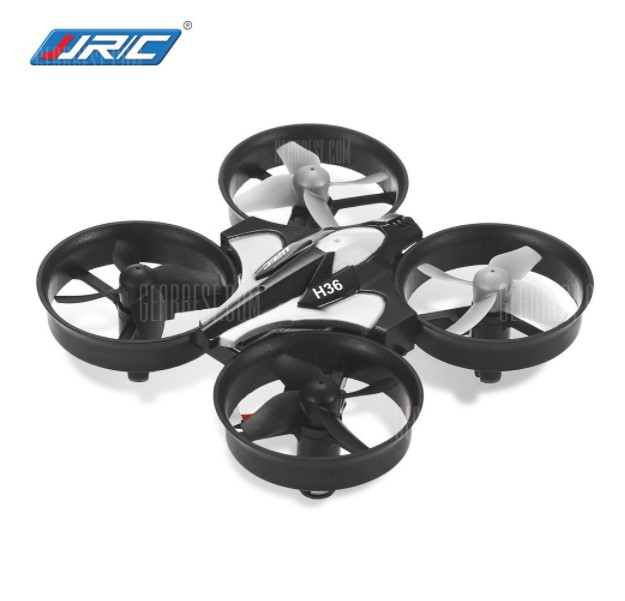 JJRC H36 Mini quadcopter