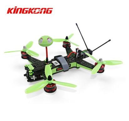 KingKing RACE 230 + afstandsbediening