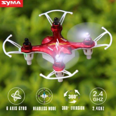 Syma X12S