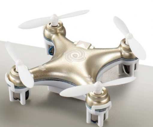 Cheerson CX-10 CX-10A Mini Drone