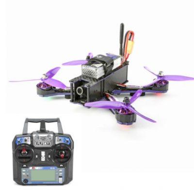 Eachine Wizard X220 Race drone met afstandsbediening