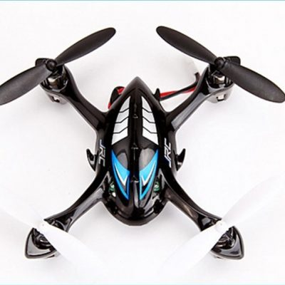 JJRC H6C Mini Drone met HD Camera